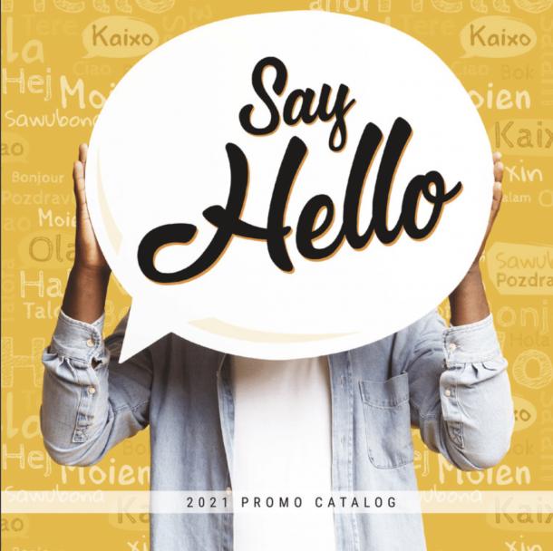 2021 Promo Catalog